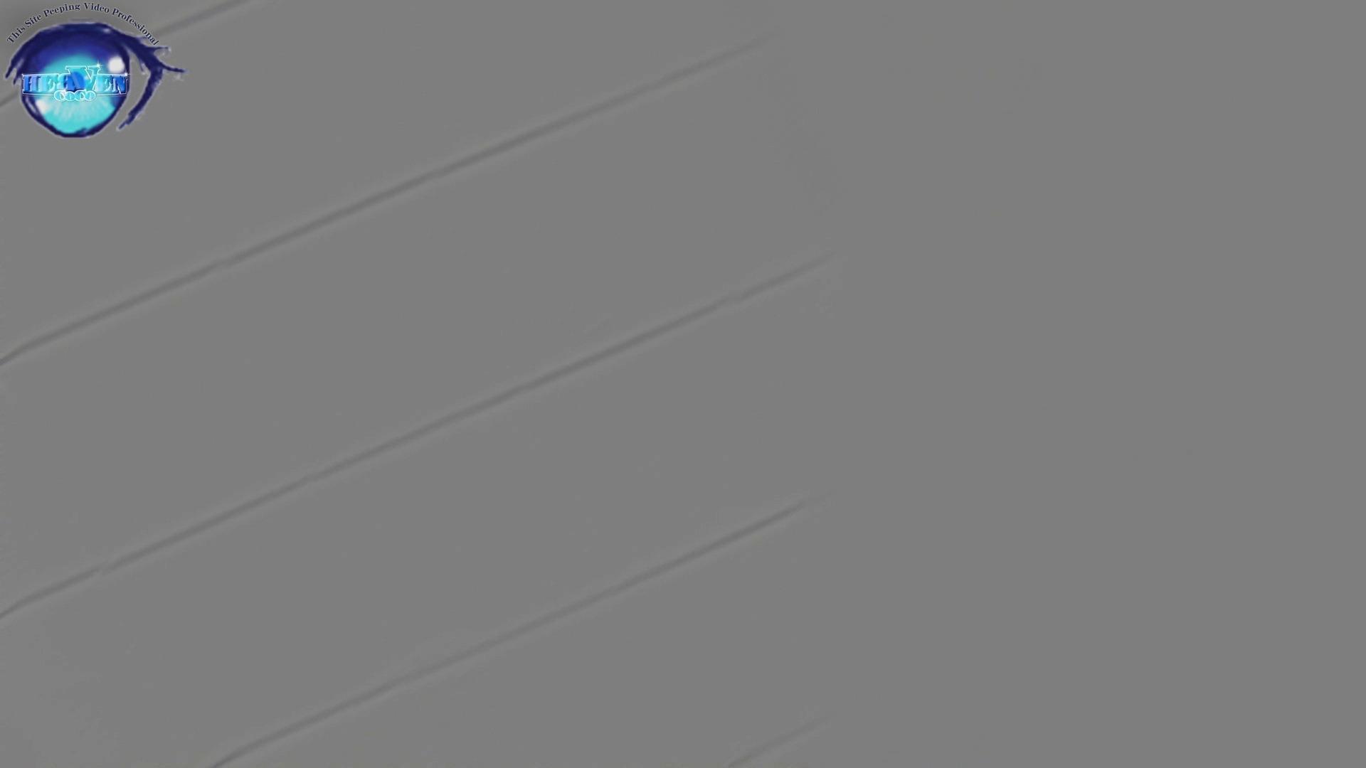 お銀さん vol.59 ピンチ!!「鏡の前で祈る女性」にばれる危機 前編 美人   OL女体  108連発 55
