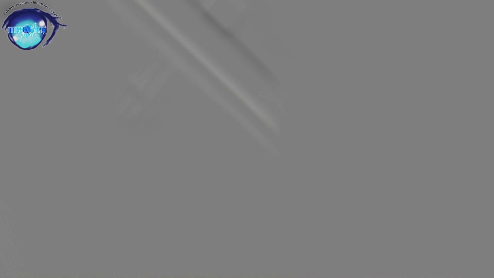 お銀さん vol.59 ピンチ!!「鏡の前で祈る女性」にばれる危機 前編 美人  108連発 56