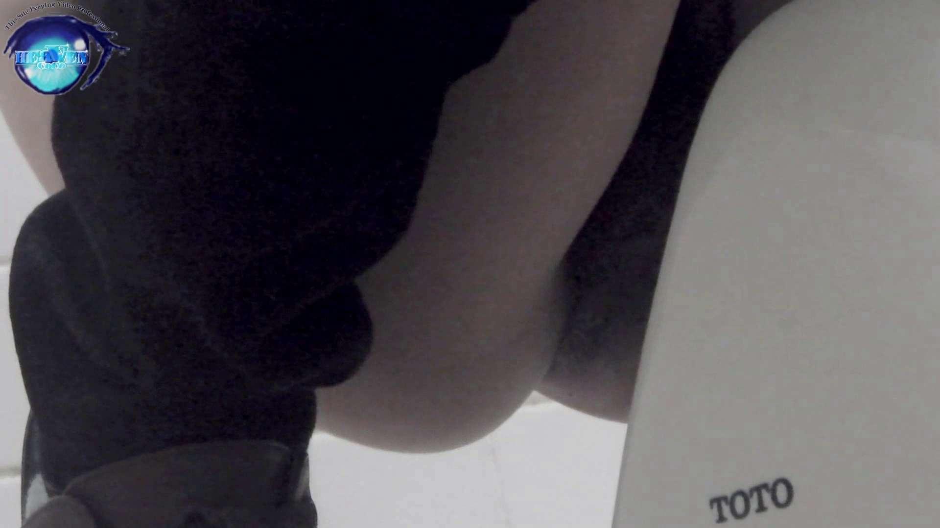 お銀さん vol.59 ピンチ!!「鏡の前で祈る女性」にばれる危機 前編 美人  108連発 60