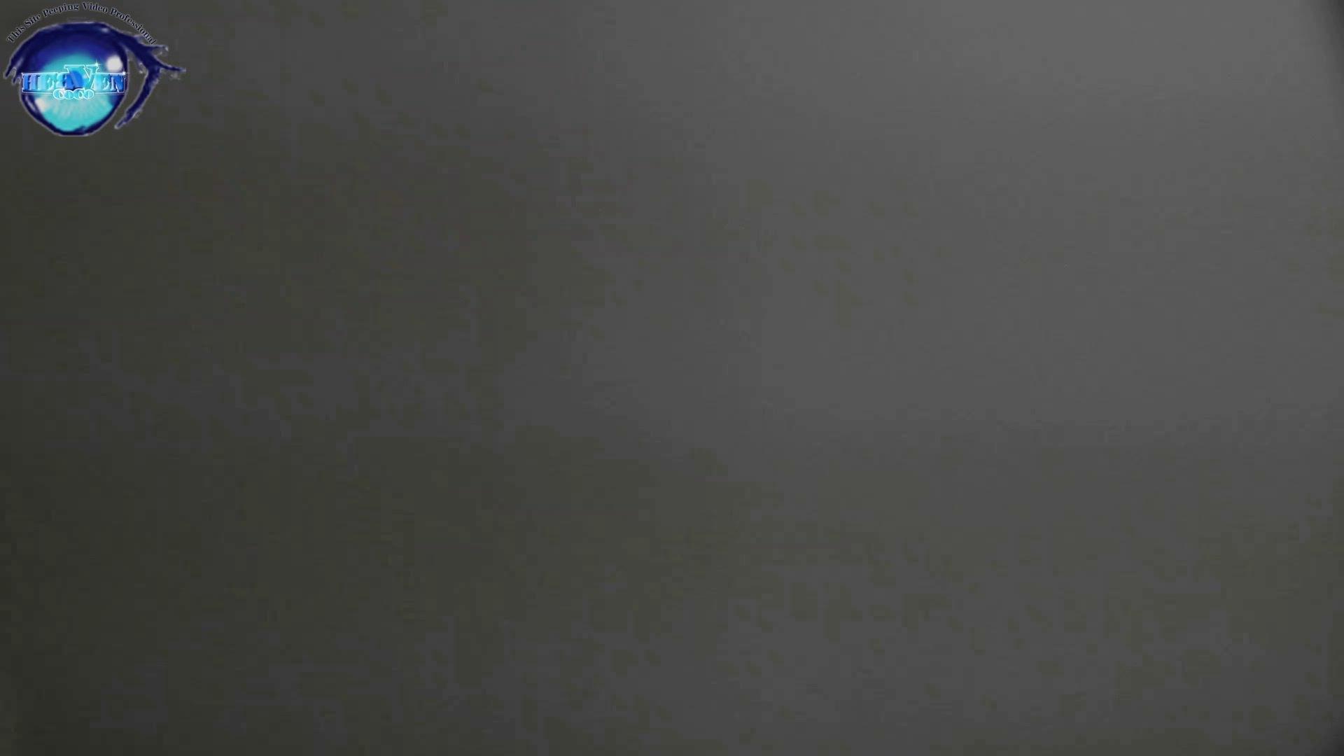 お銀さん vol.59 ピンチ!!「鏡の前で祈る女性」にばれる危機 前編 美人   OL女体  108連発 67