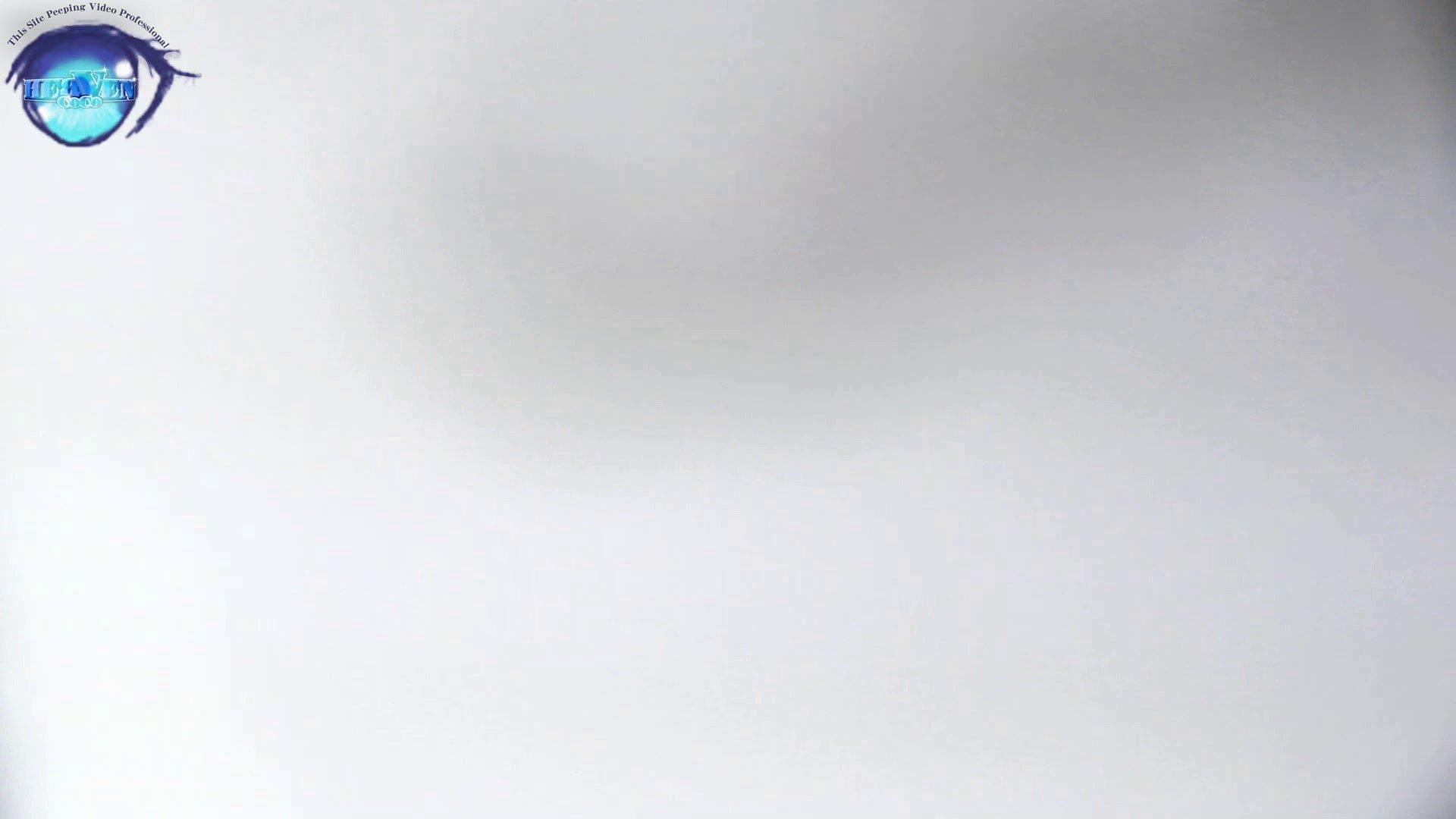 お銀さん vol.59 ピンチ!!「鏡の前で祈る女性」にばれる危機 前編 美人  108連発 74