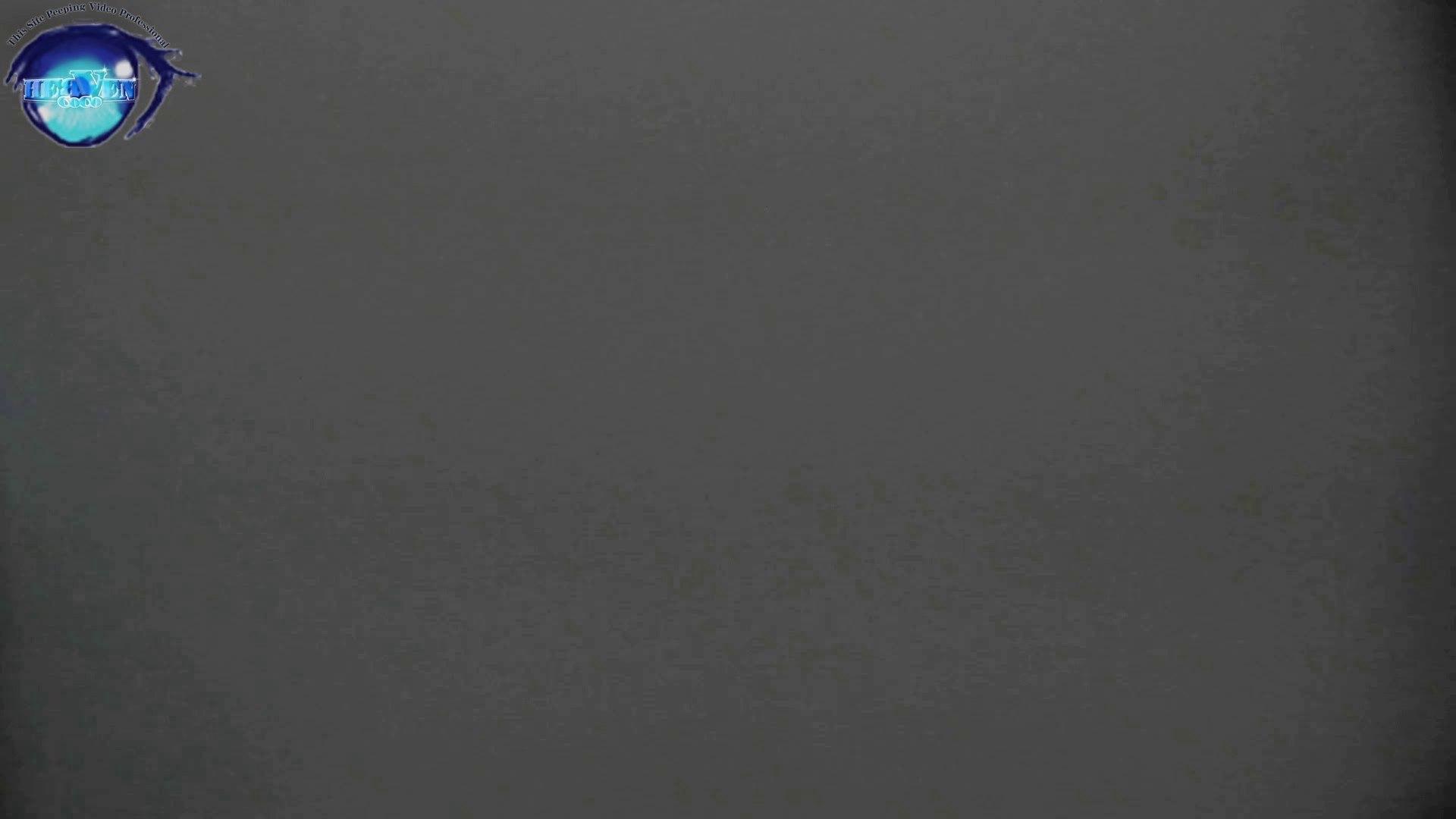 お銀さん vol.59 ピンチ!!「鏡の前で祈る女性」にばれる危機 前編 美人  108連発 76