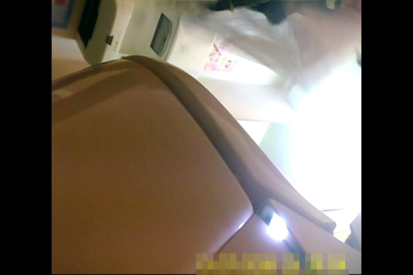 超高画質5000K!脅威の2点かわや! vol.57 女体盗撮 盗撮戯れ無修正画像 101連発 44