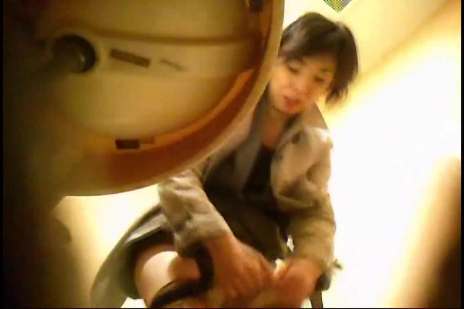 潜入!!女子化粧室盗撮~絶対見られたくない時間~vo,16 お姉さん アダルト動画キャプチャ 92連発 47