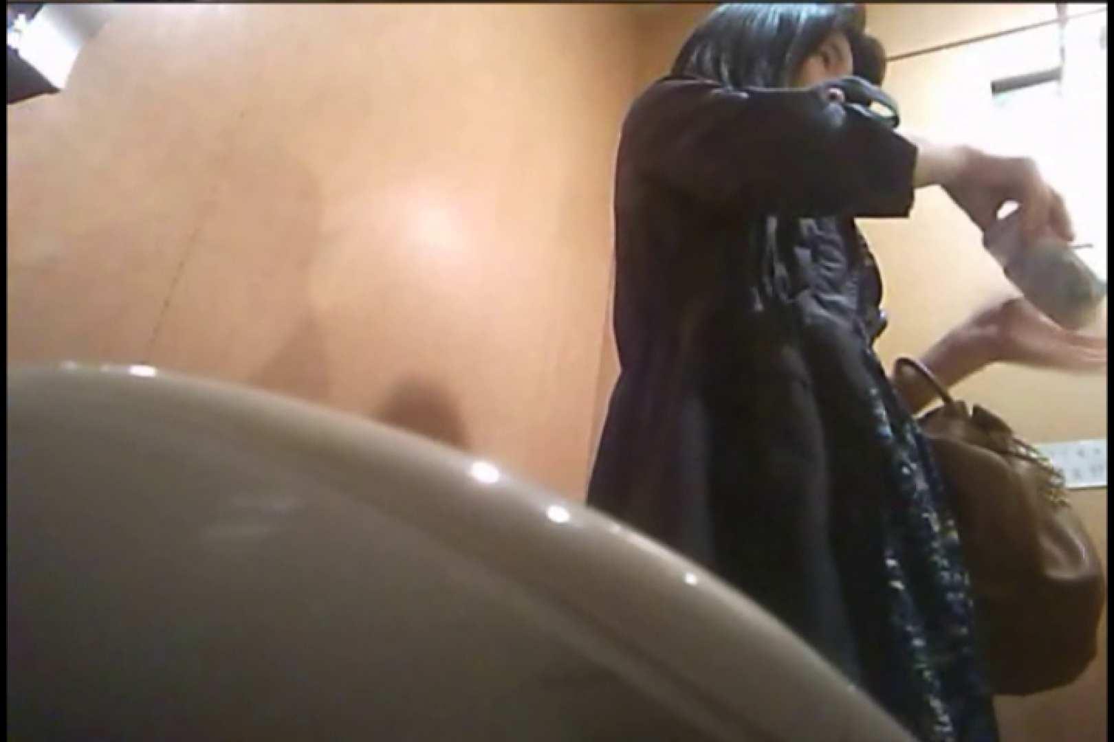 潜入!!女子化粧室盗撮~絶対見られたくない時間~vo,19 巨乳 盗撮動画紹介 62連発 35