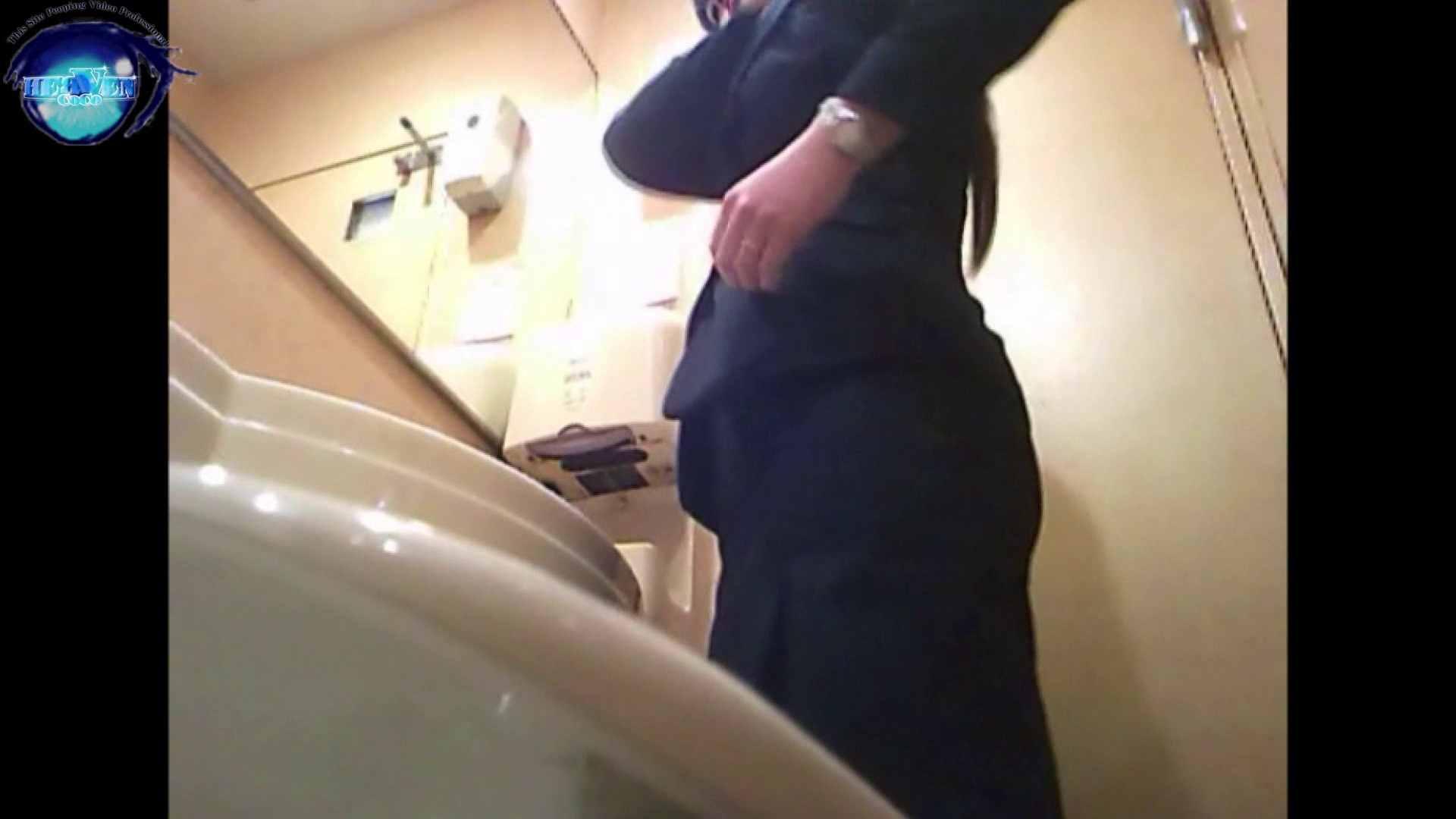 突撃!女子化粧室の真実vol.14 前編 チラ のぞき濡れ場動画紹介 95連発 13