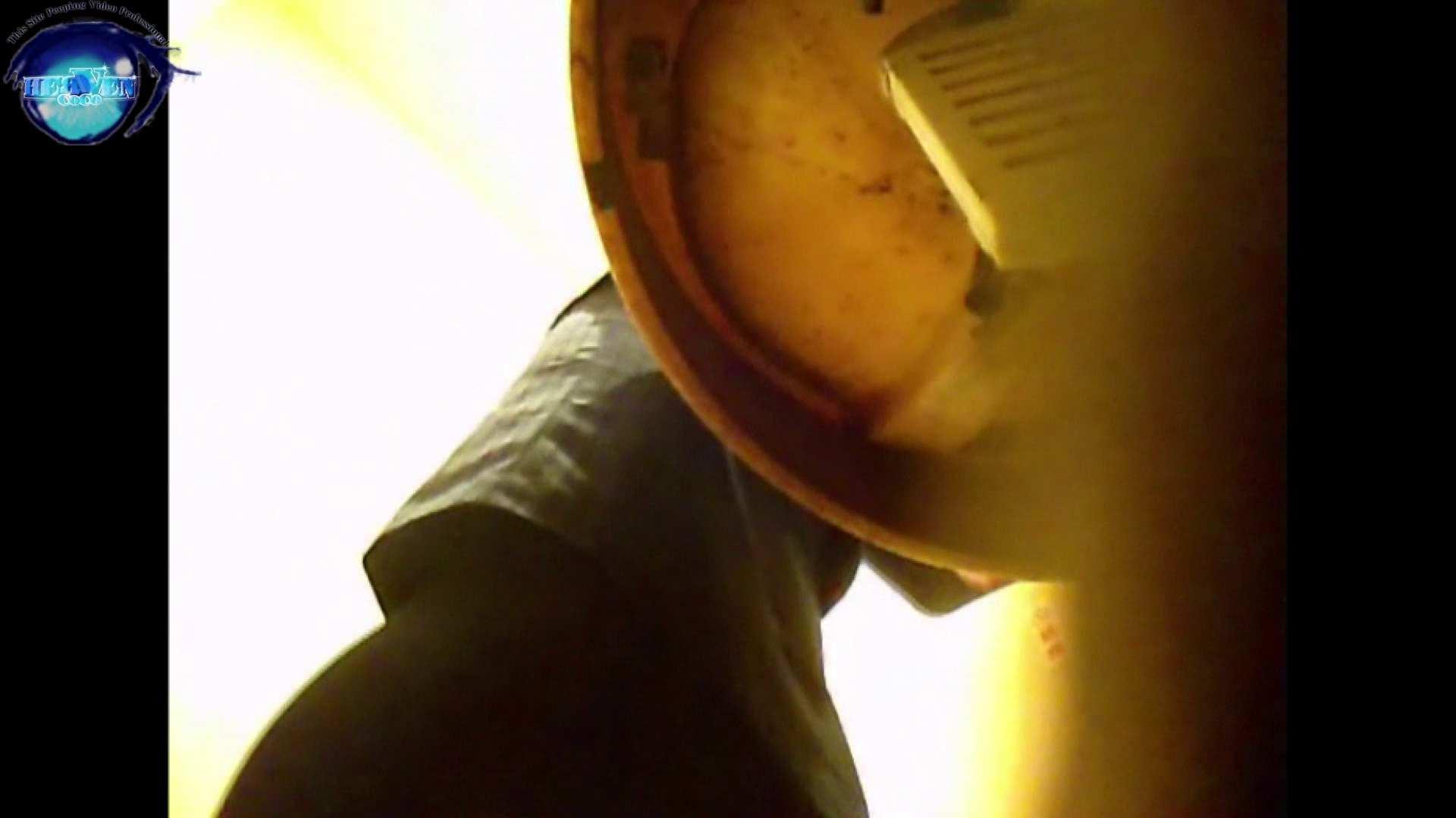 突撃!女子化粧室の真実vol.14 前編 チラ のぞき濡れ場動画紹介 95連発 48