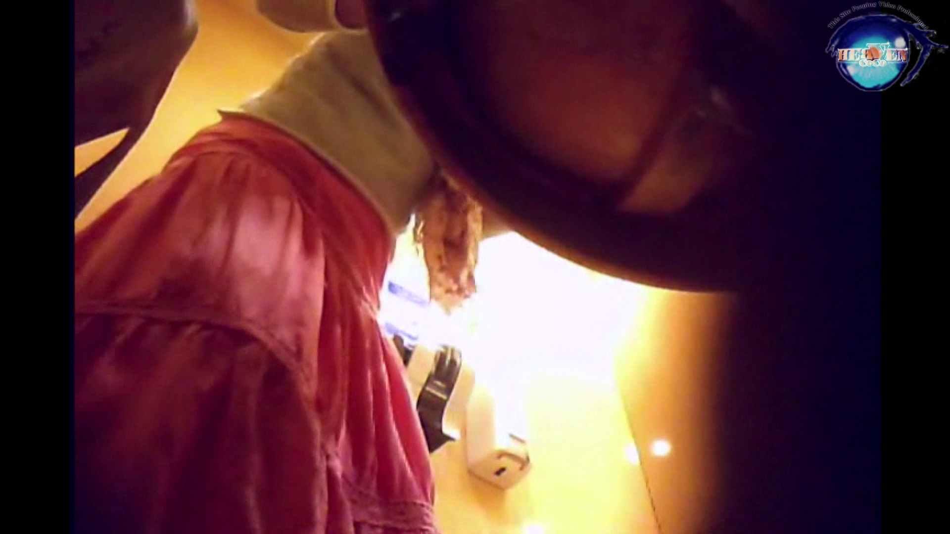 突撃!女子化粧室の真実vol.27 後編 OL女体 ぱこり動画紹介 98連発 65