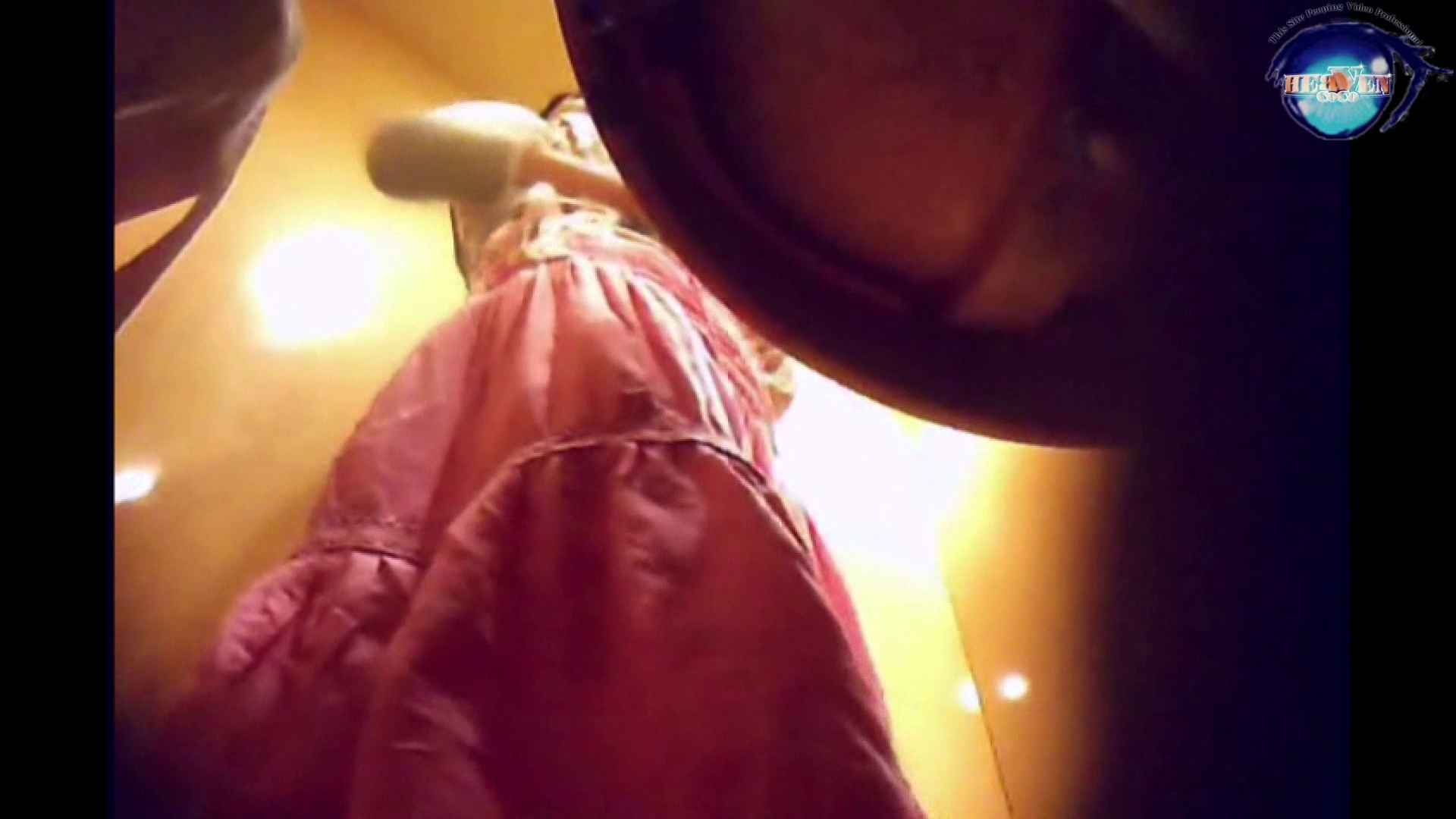 突撃!女子化粧室の真実vol.27 後編 女体盗撮 覗きスケベ動画紹介 98連発 66