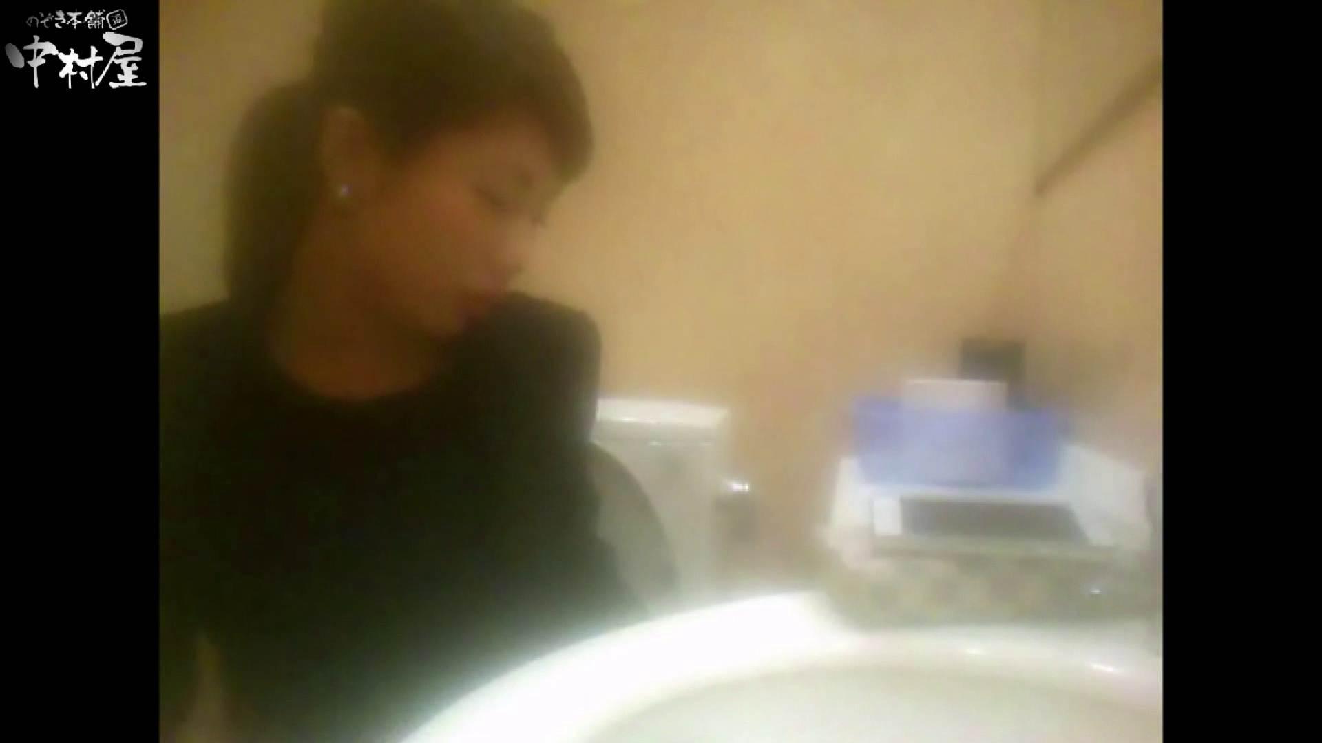 ガチ盗撮!突撃!女子化粧室の真実~セカンドシーズン~vo,16 お姉さん セックス画像 59連発 11