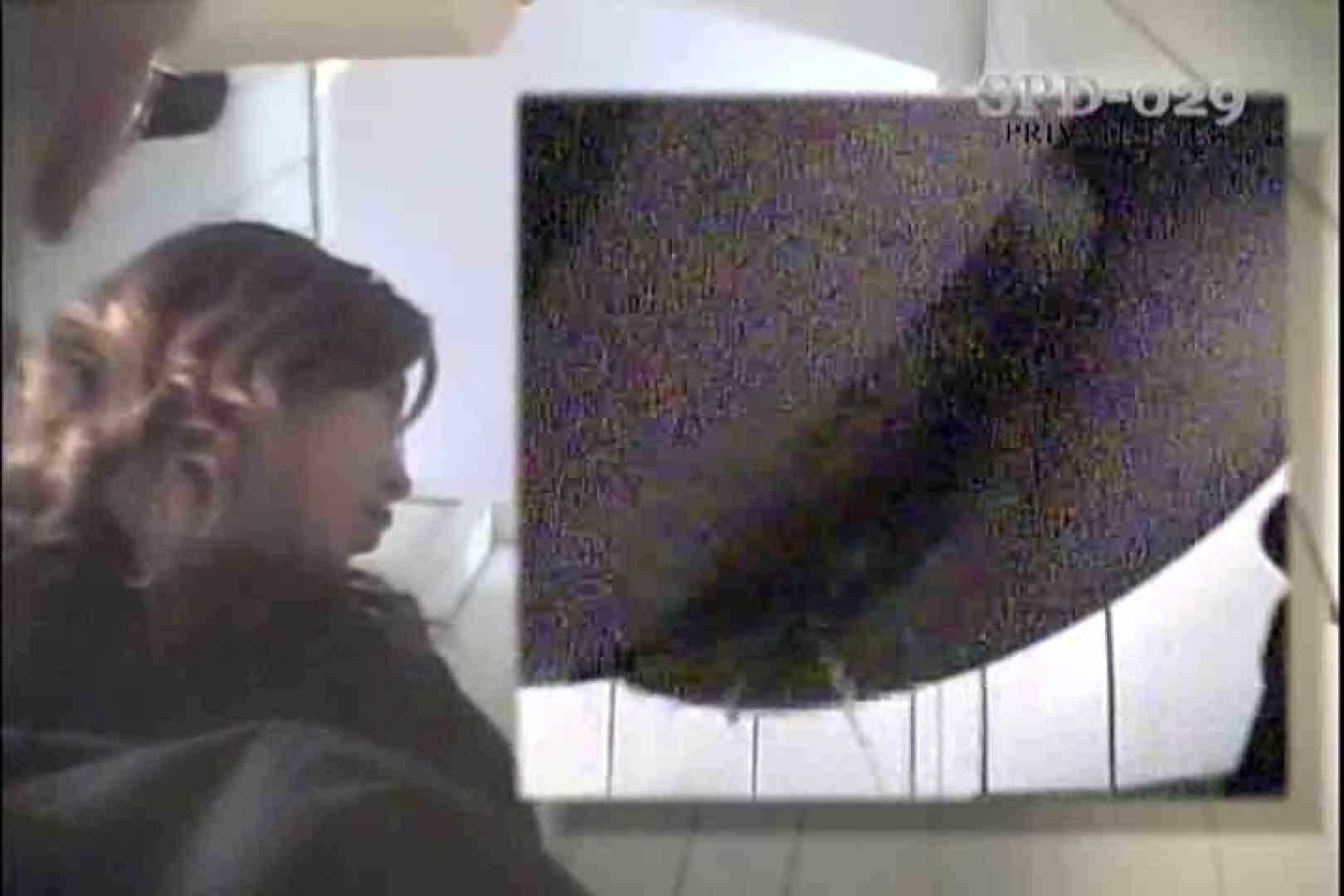 高画質版!SPD-029 和式厠 モリモリスペシャル 高画質 盗撮AV動画キャプチャ 65連発 12