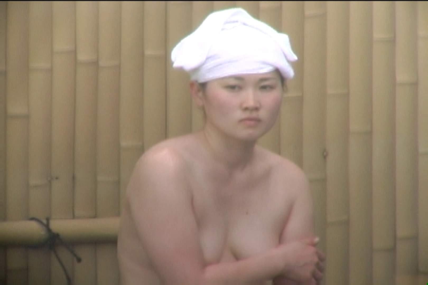 高画質露天女風呂観察 vol.015 女風呂  85連発 7