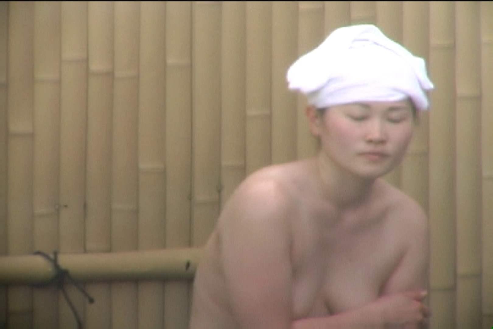 高画質露天女風呂観察 vol.015 入浴 盗み撮り動画キャプチャ 85連発 12