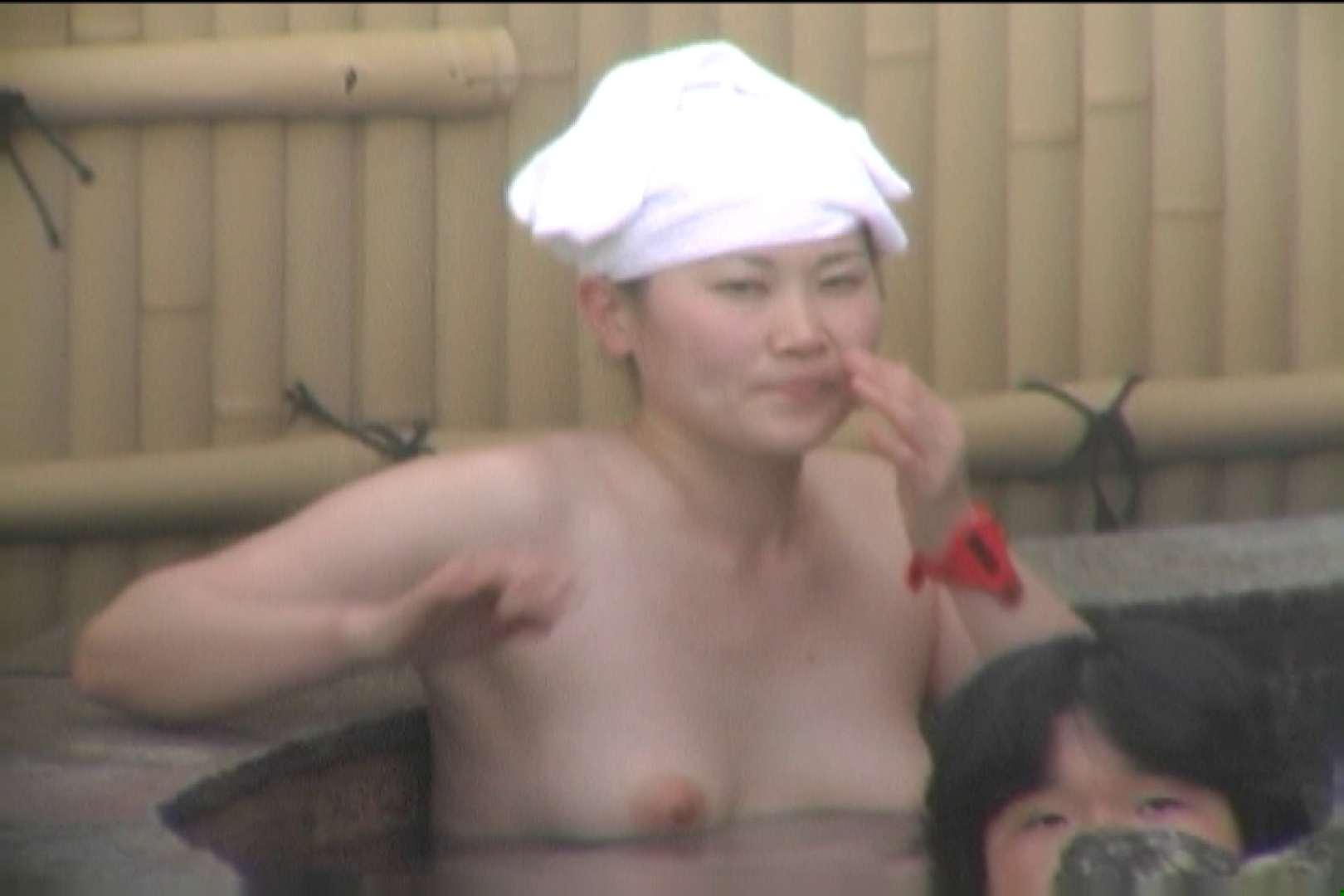 高画質露天女風呂観察 vol.015 入浴 盗み撮り動画キャプチャ 85連発 19