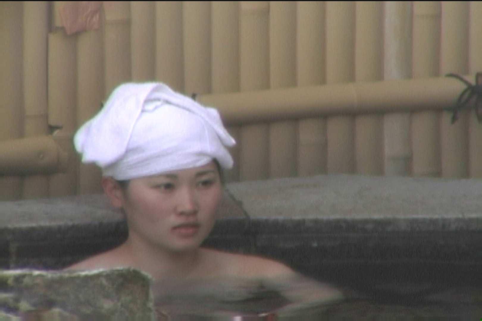 高画質露天女風呂観察 vol.015 女風呂   露天  85連発 43
