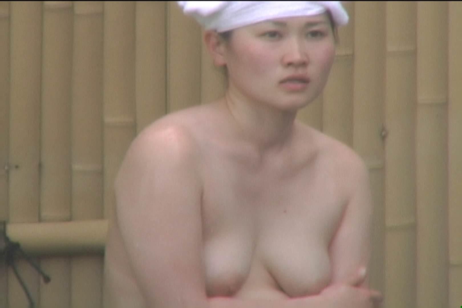 高画質露天女風呂観察 vol.015 女風呂  85連発 63