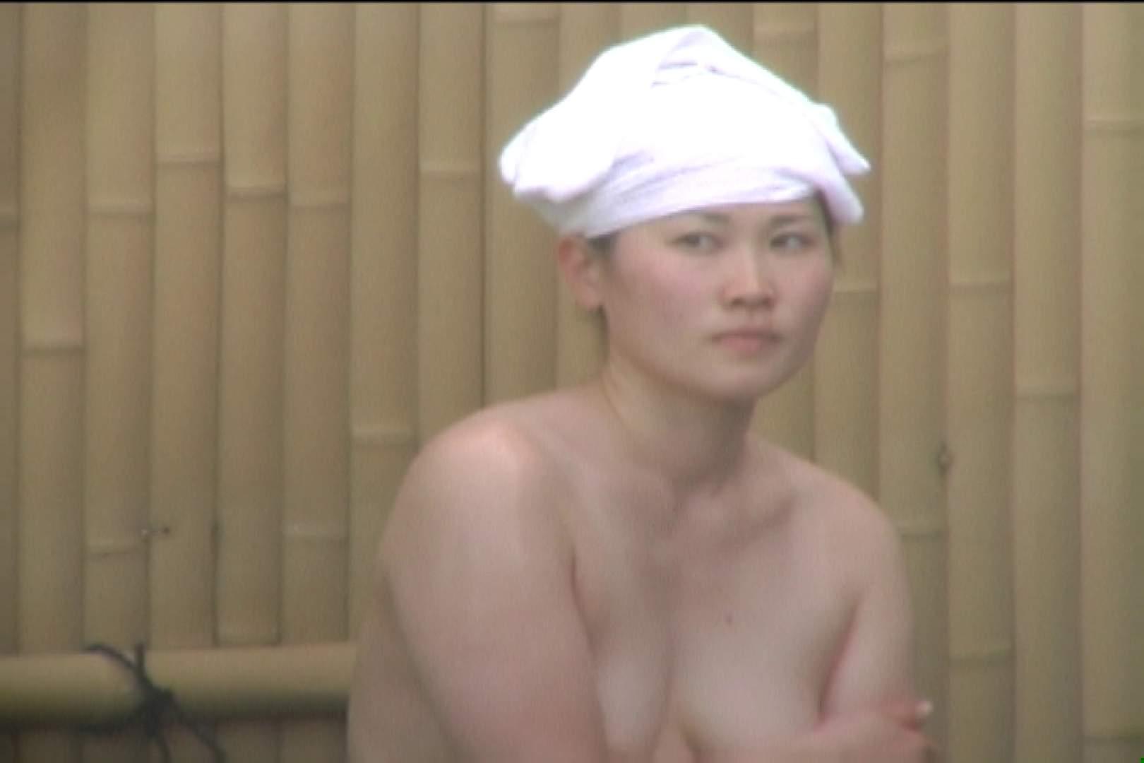 高画質露天女風呂観察 vol.015 女風呂   露天  85連発 71