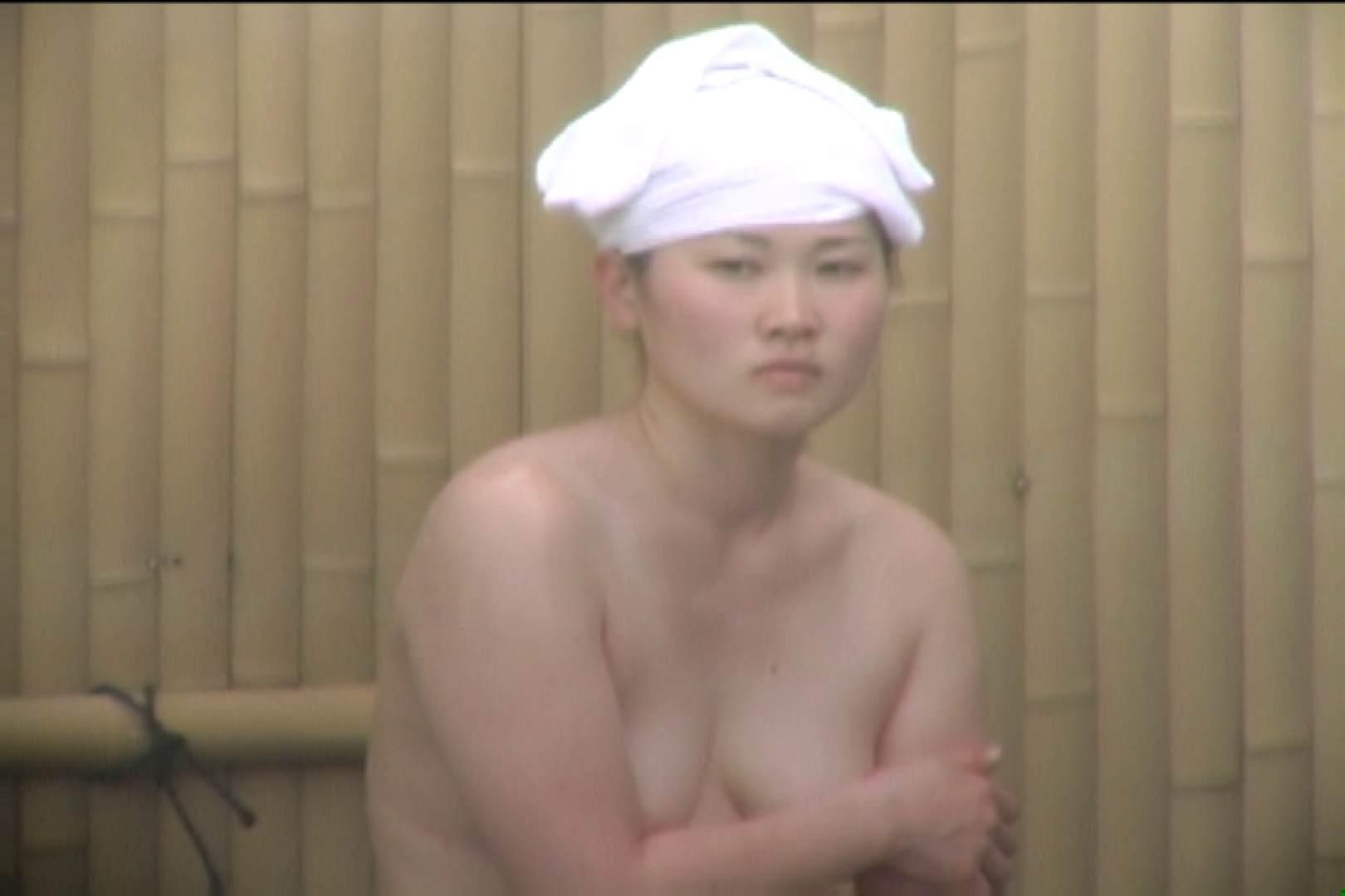 高画質露天女風呂観察 vol.015 女風呂  85連発 84