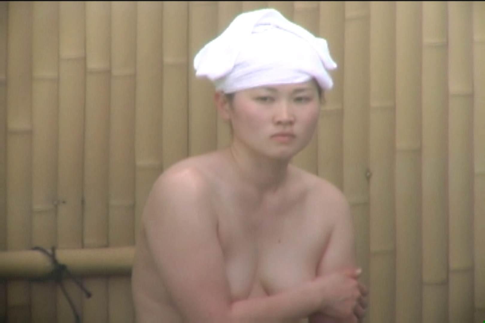 高画質露天女風呂観察 vol.015 女風呂   露天  85連発 85