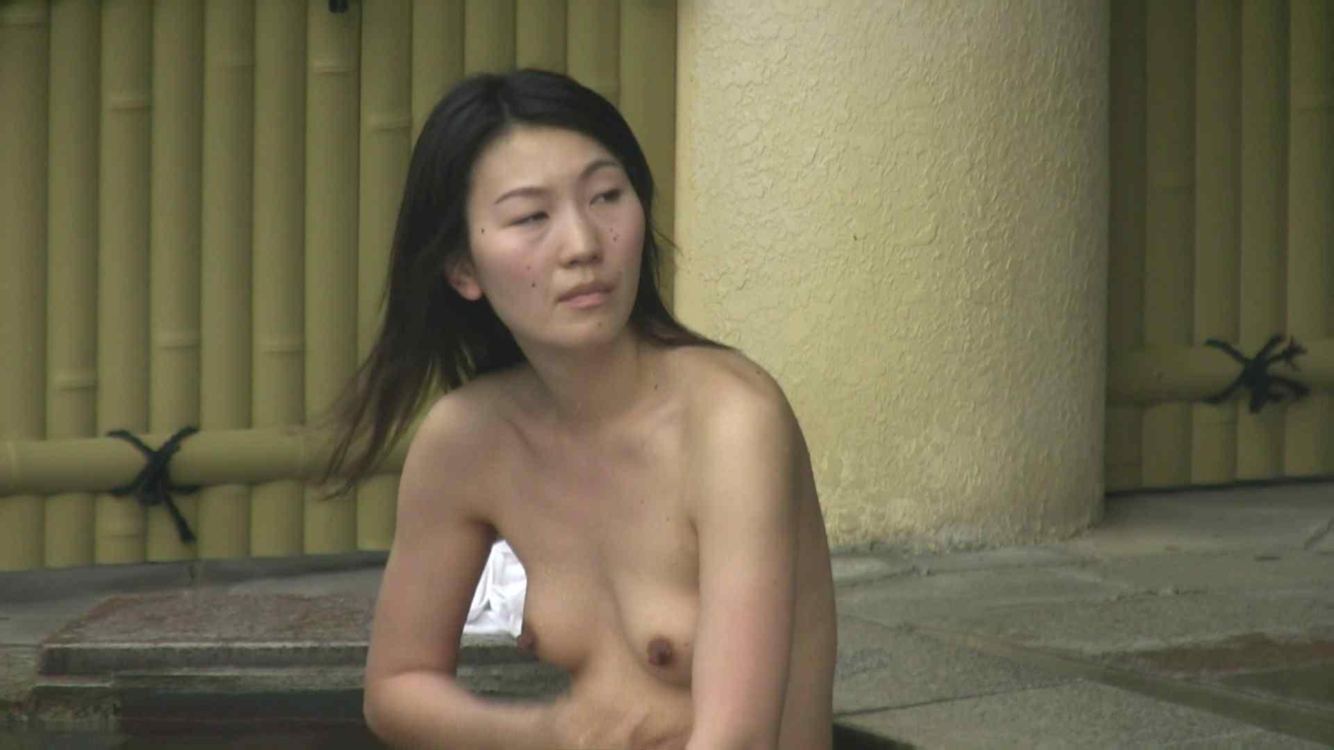 高画質露天女風呂観察 vol.034 入浴 覗きぱこり動画紹介 41連発 34
