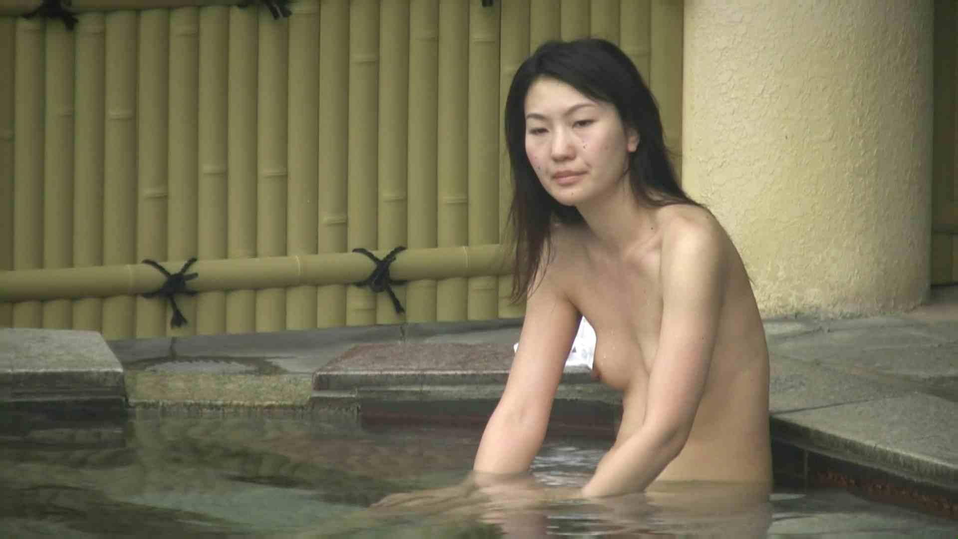 高画質露天女風呂観察 vol.034 望遠  41連発 35