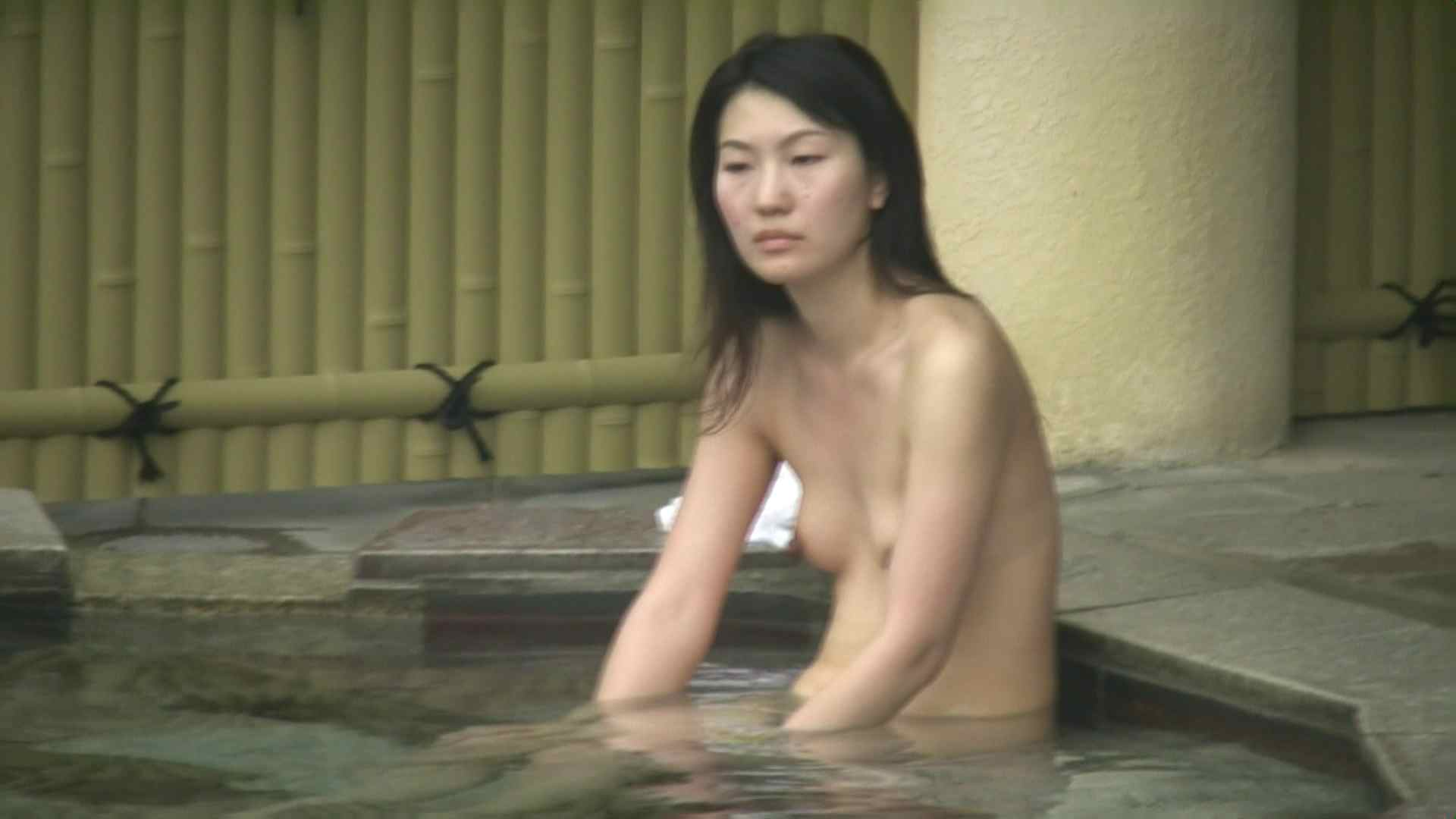 高画質露天女風呂観察 vol.034 望遠   女風呂  41連発 36