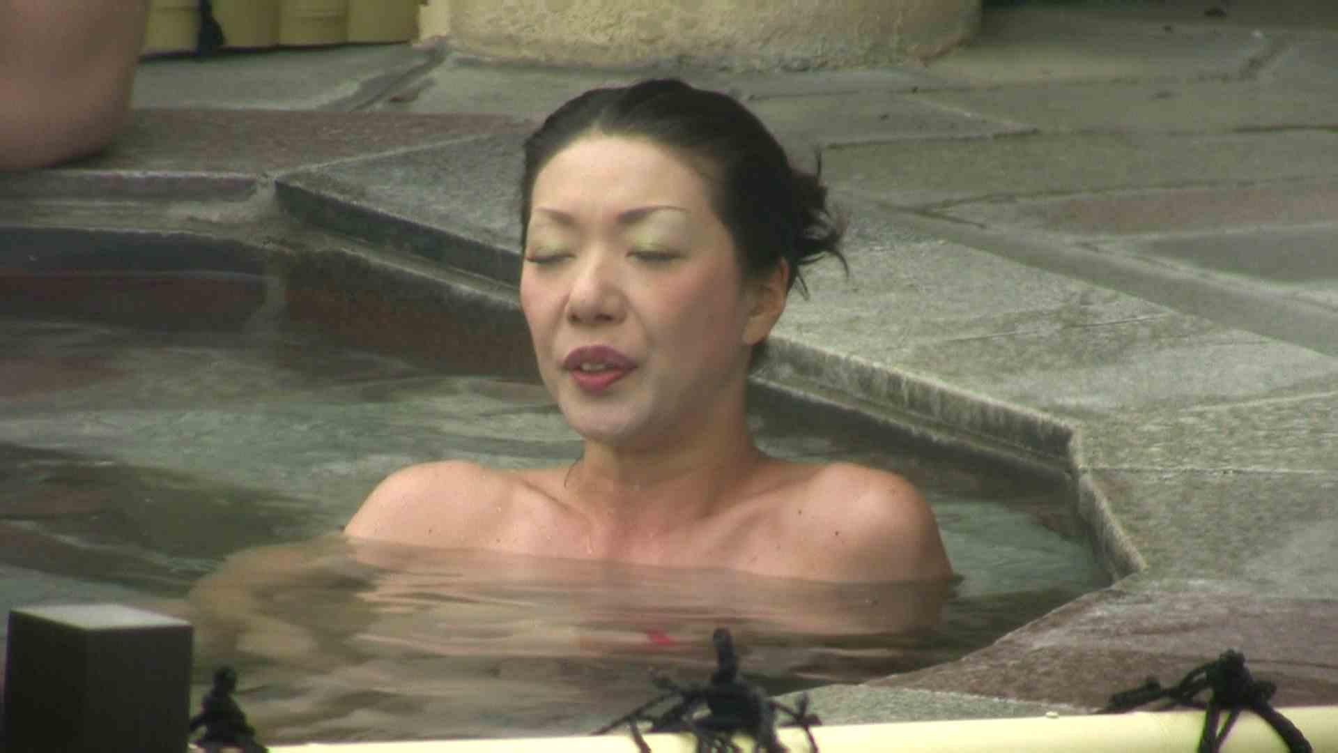 高画質露天女風呂観察 vol.036 入浴   女風呂  73連発 1
