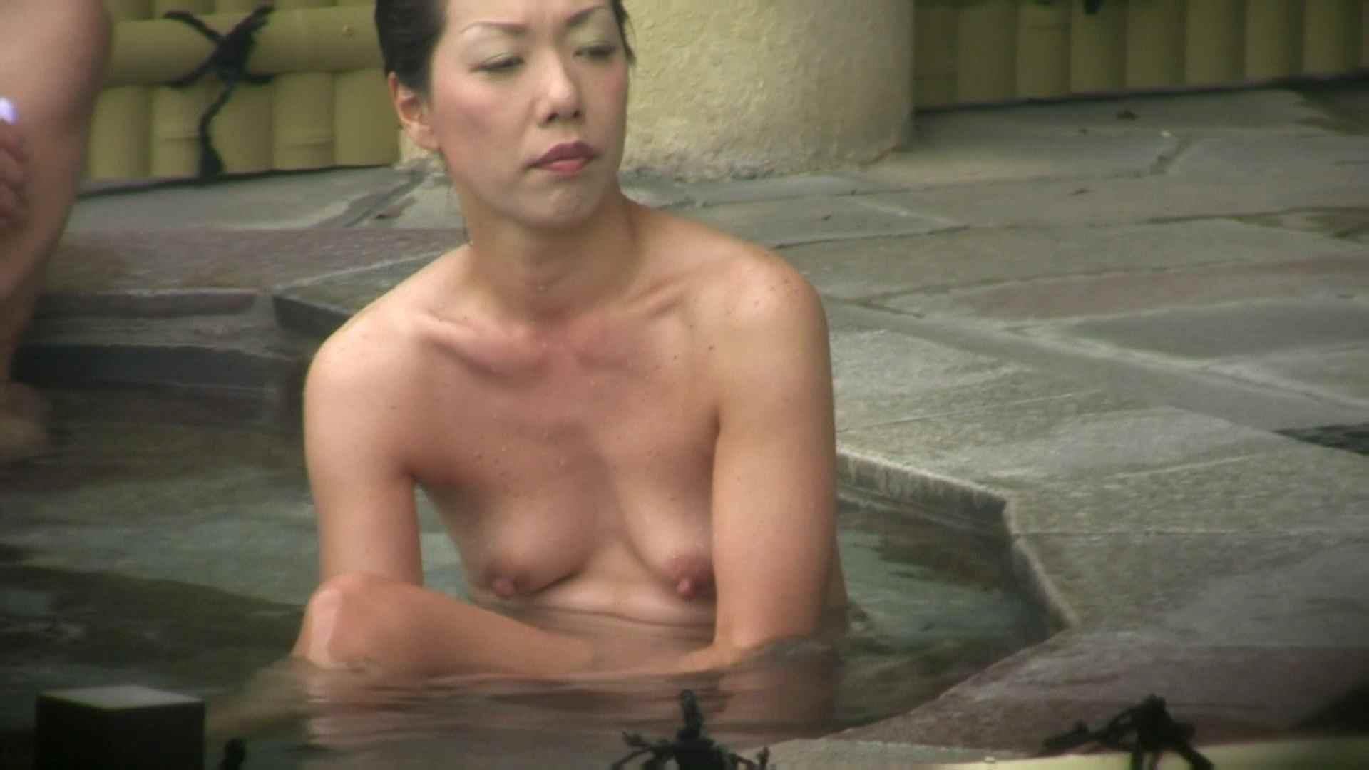 高画質露天女風呂観察 vol.036 露天 盗撮えろ無修正画像 73連発 17