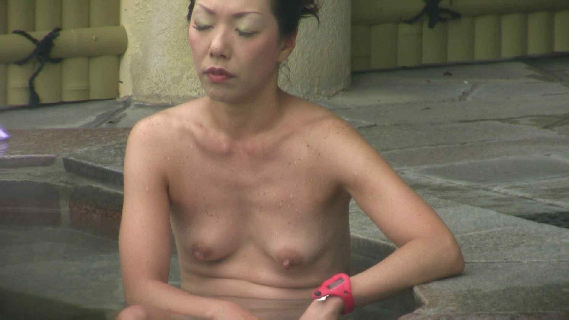 高画質露天女風呂観察 vol.036 乙女ちゃん 覗きおまんこ画像 73連発 33