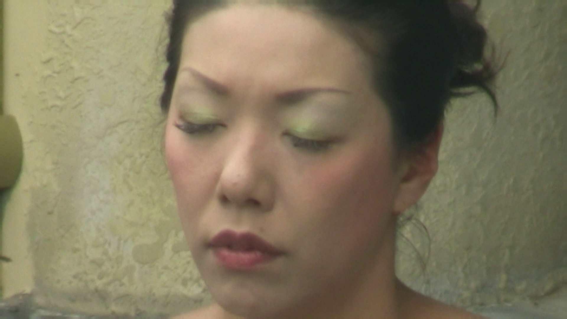 高画質露天女風呂観察 vol.036 入浴   女風呂  73連発 64