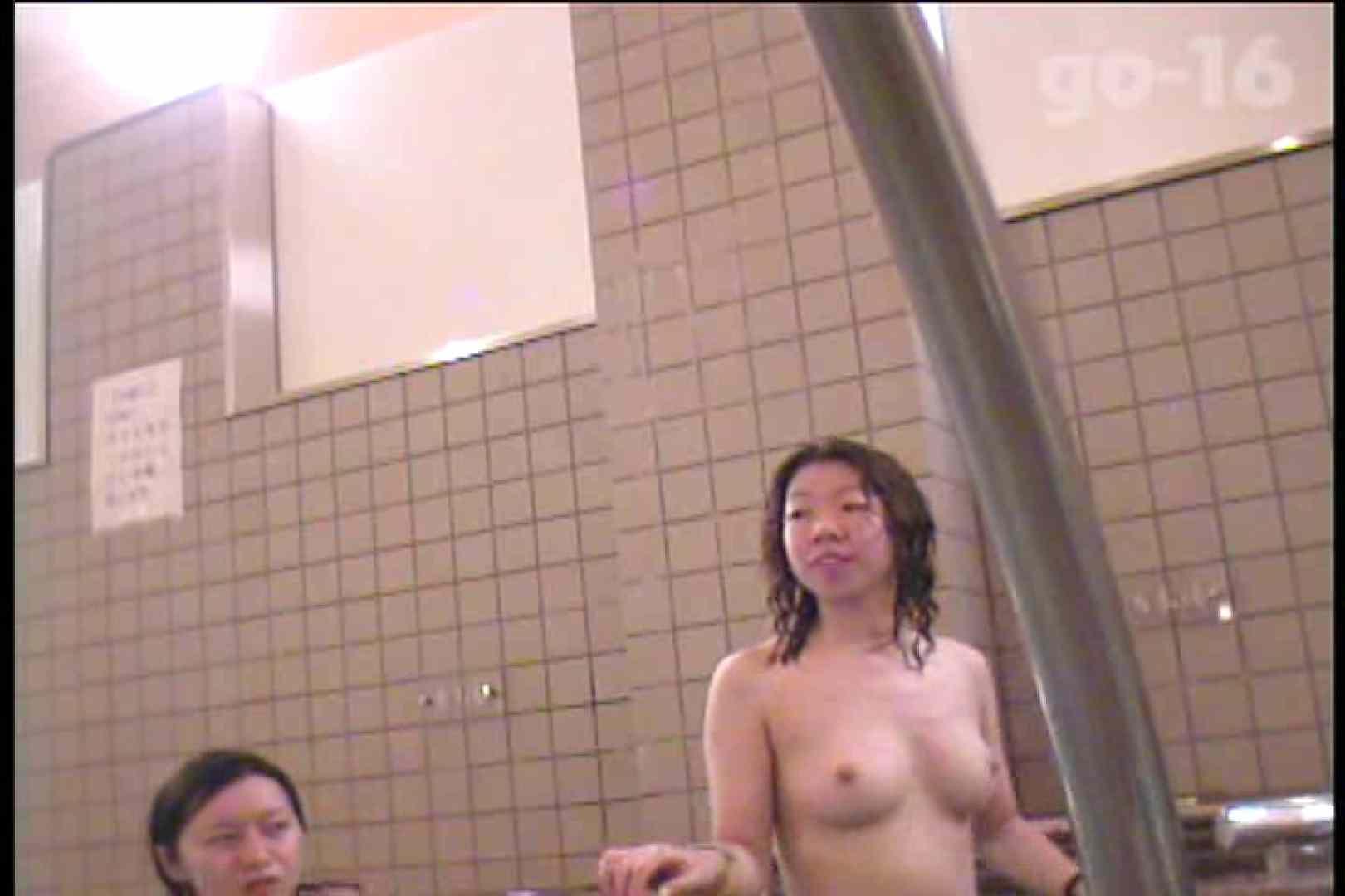 厳選潜入女風呂 No.16 女風呂  41連発 27