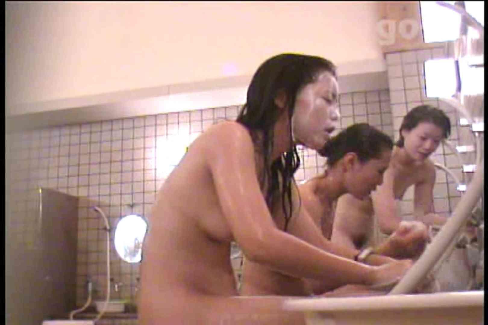 厳選潜入女風呂 No.16 女風呂  41連発 39