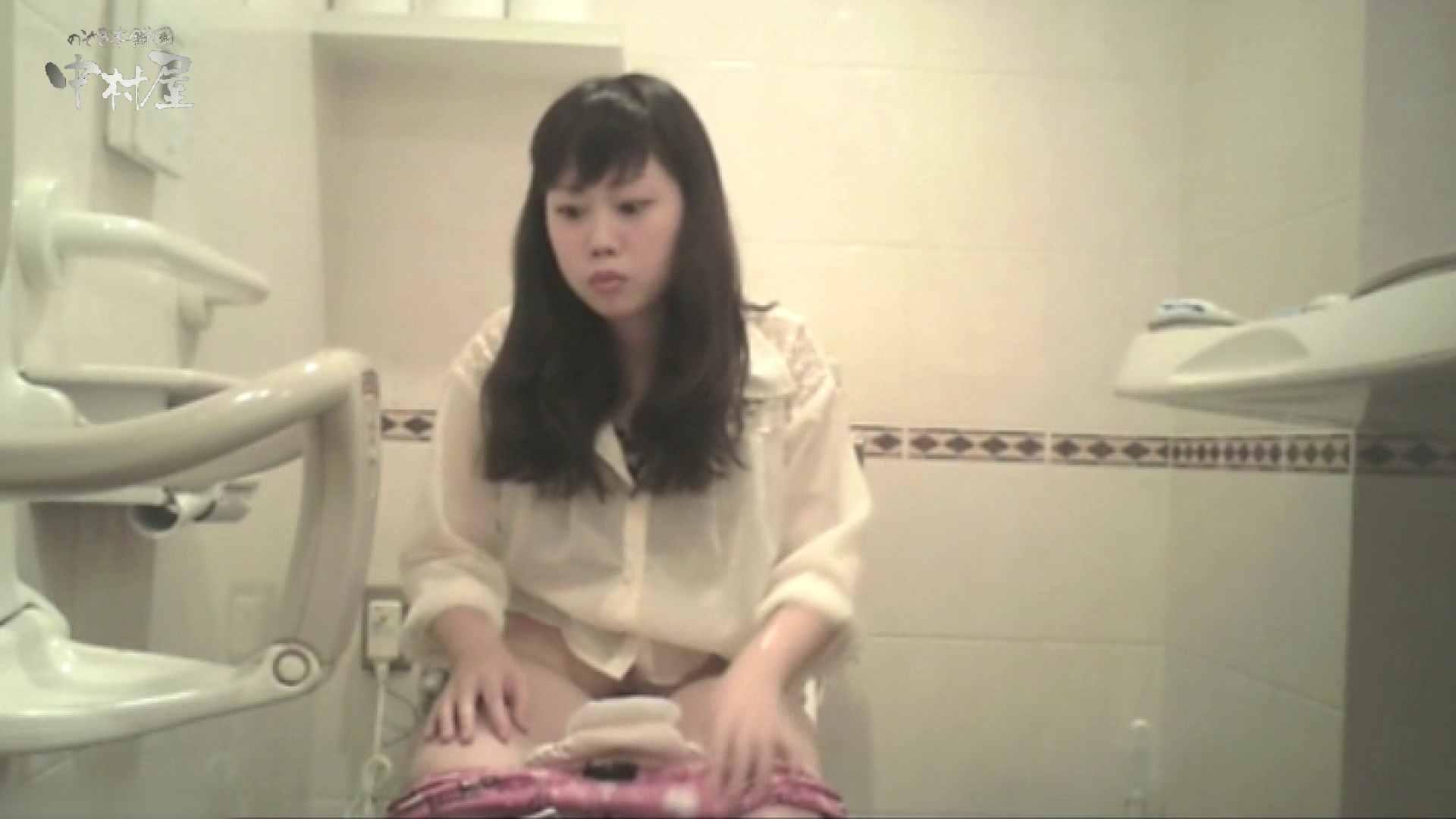 ティーンガールのトイレ覗き‼vol.19 お姉さん 覗きおまんこ画像 40連発 24