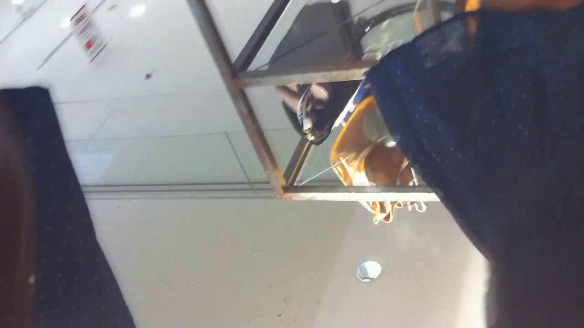 フルHD ショップ店員千人斬り! 大画面ノーカット完全版 vol.59 高画質 盗撮えろ無修正画像 46連発 28