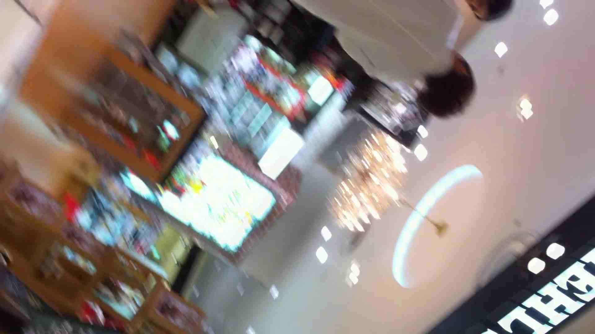 フルHD ショップ店員千人斬り! 大画面ノーカット完全版 vol.67 胸チラ | 高画質  55連発 31