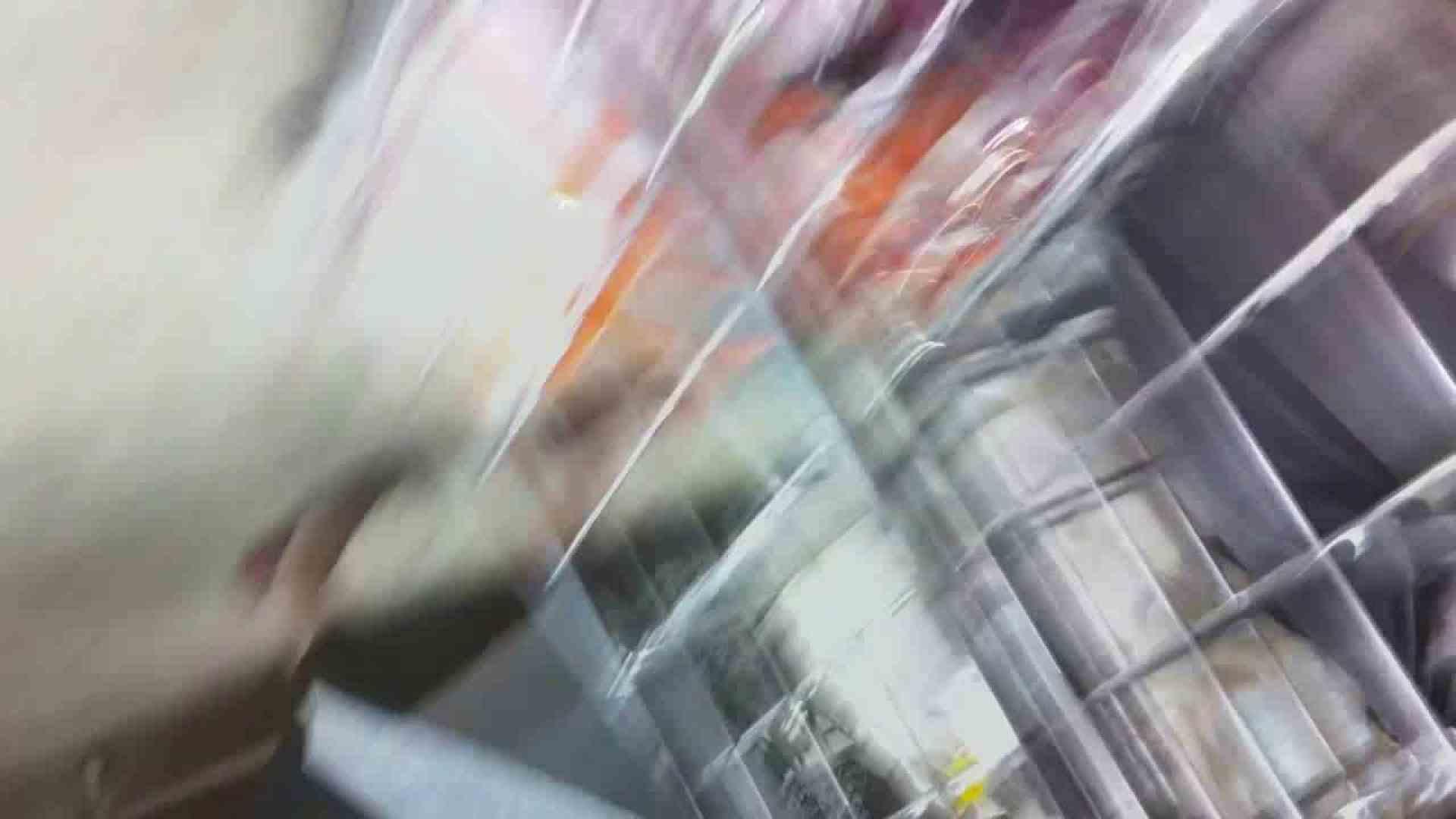フルHD ショップ店員千人斬り! 大画面ノーカット完全版 vol.79 接写 隠し撮りセックス画像 81連発 38