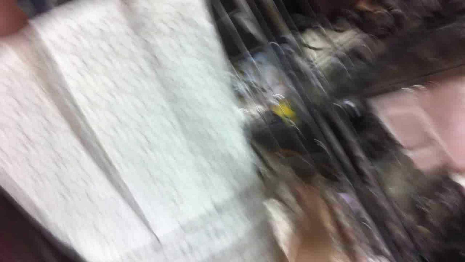 フルHD ショップ店員千人斬り! 大画面ノーカット完全版 vol.79 チラ 覗きワレメ動画紹介 81連発 42