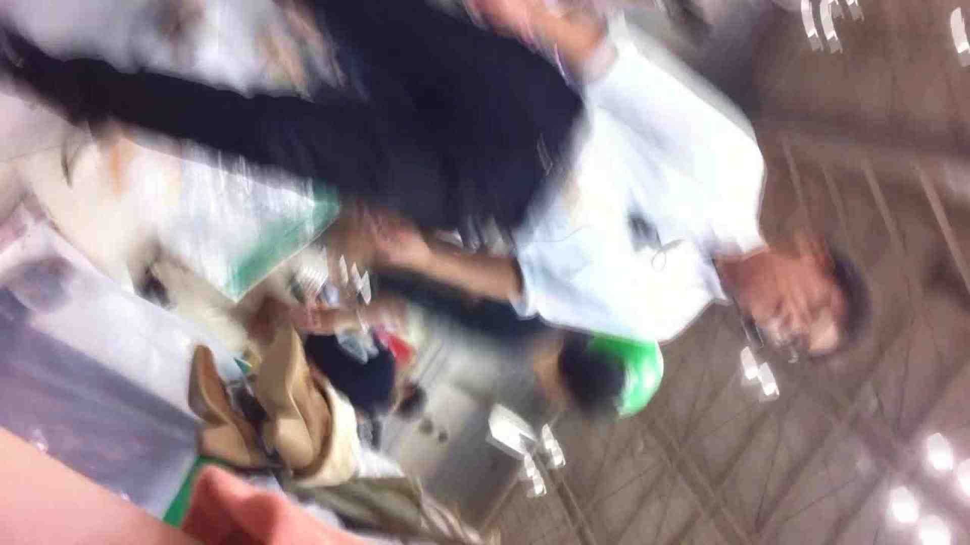 フルHD ショップ店員千人斬り! 大画面ノーカット完全版 vol.81 接写 覗きワレメ動画紹介 81連発 47