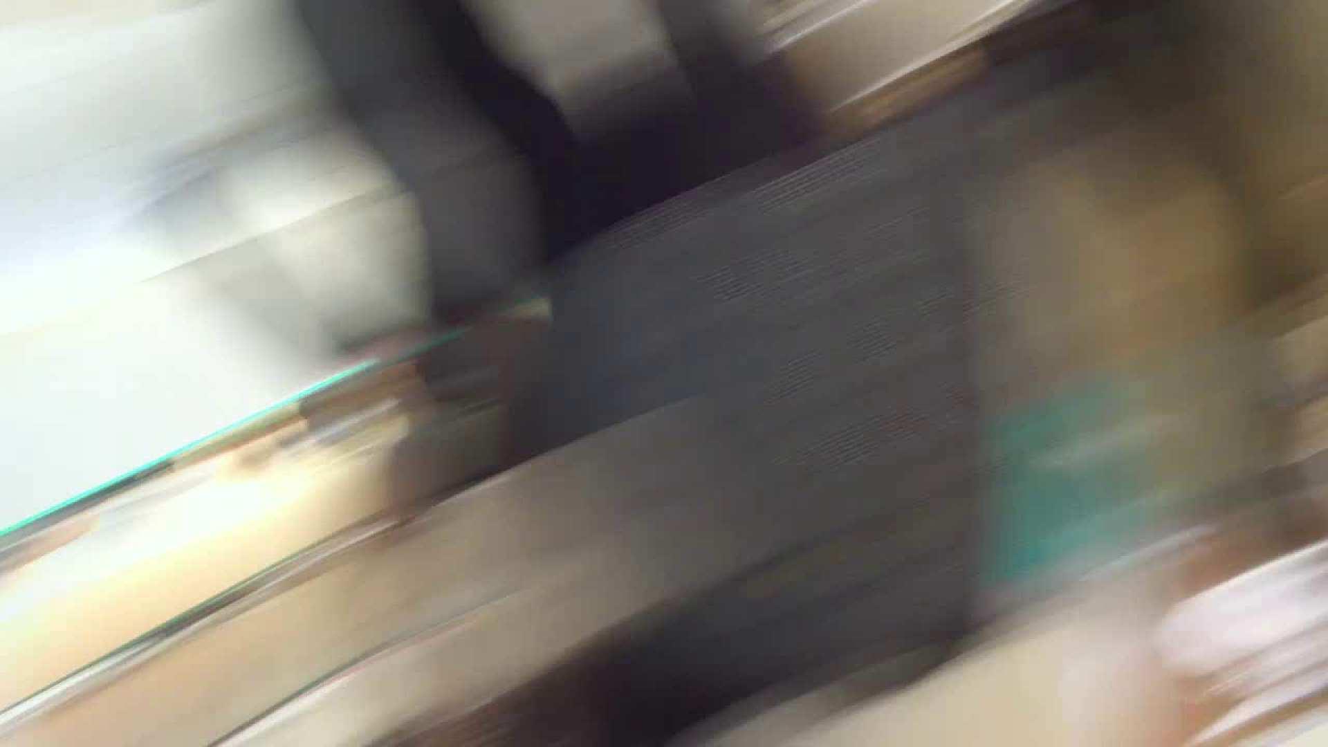 フルHD ショップ店員千人斬り! 大画面ノーカット完全版 vol.86 胸チラ 覗きスケベ動画紹介 55連発 4