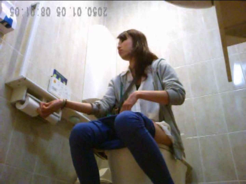 コンビニ店長投稿!ローそン某国立大学前店トイレ盗撮vol.3 パンツ | 投稿  67連発 22