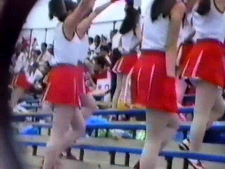 突撃チアマン秘蔵コレクション GOGO!チアガールvol.6 OL女体   0  68連発 7