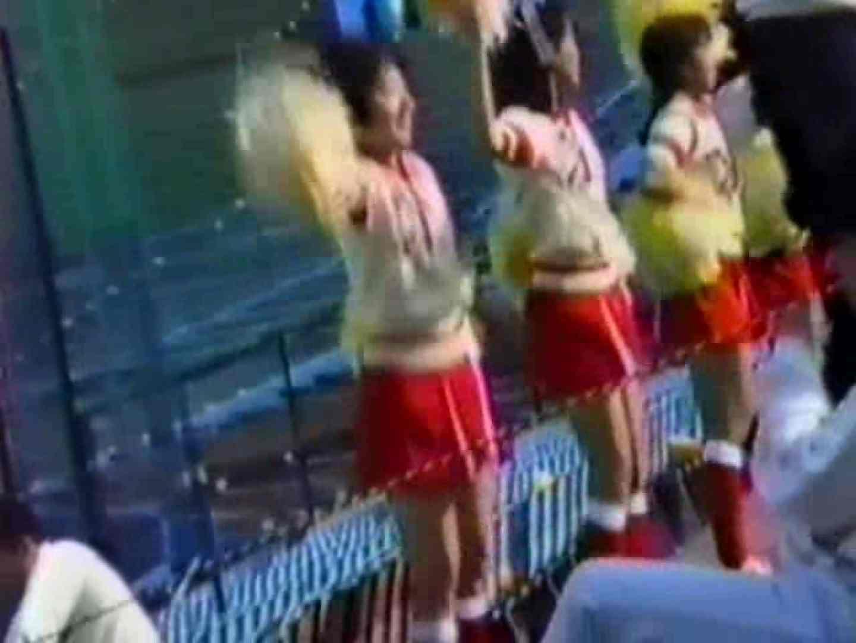 突撃チアマン秘蔵コレクション GOGO!チアガールvol.6 OL女体  68連発 58