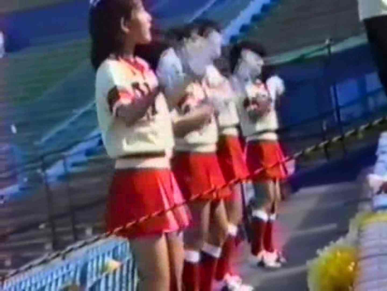 突撃チアマン秘蔵コレクション GOGO!チアガールvol.6 OL女体   0  68連発 59
