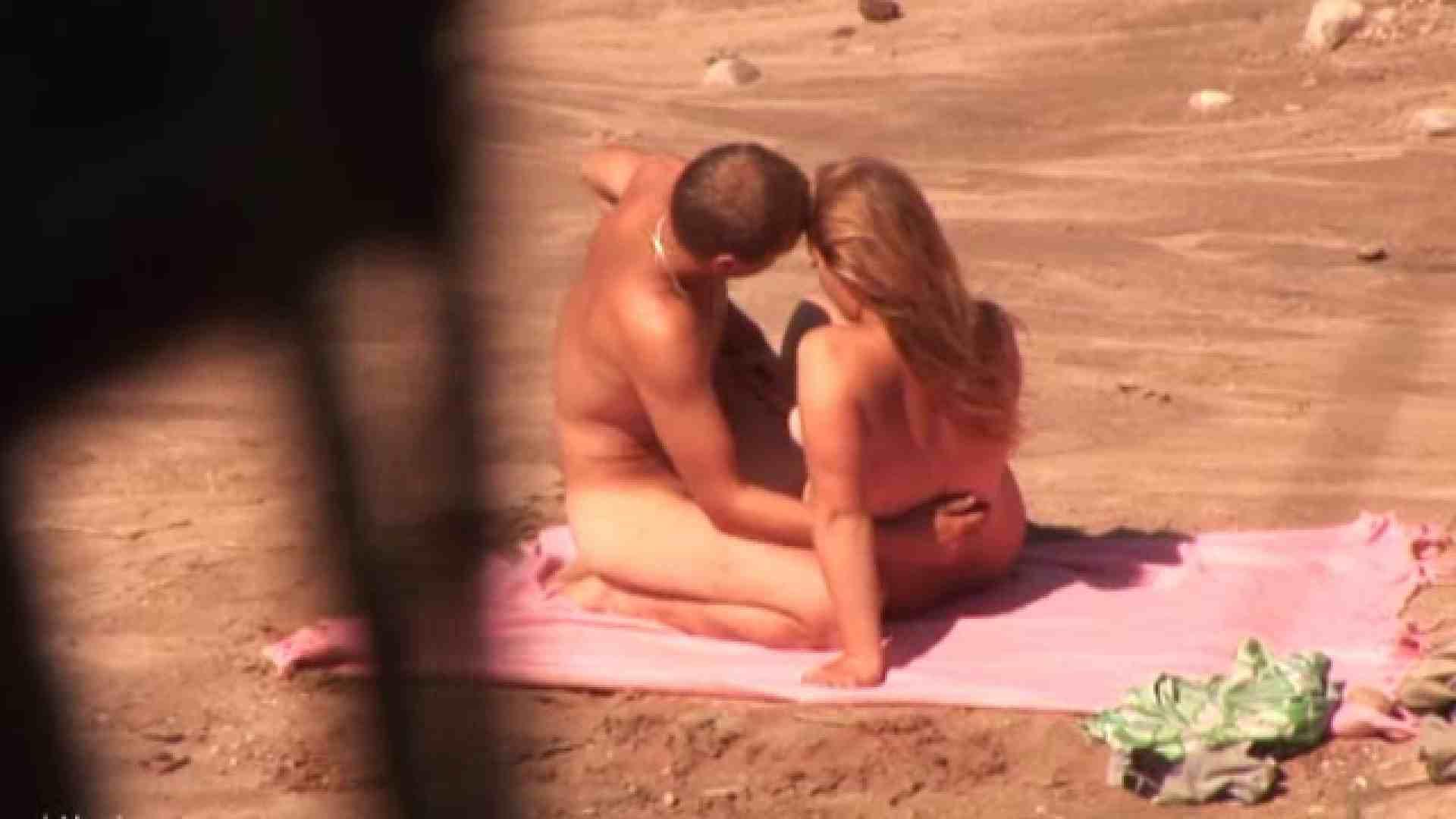 SEX ON THE BEACHvol.9 OL女体 | セックス流出映像  99連発 25