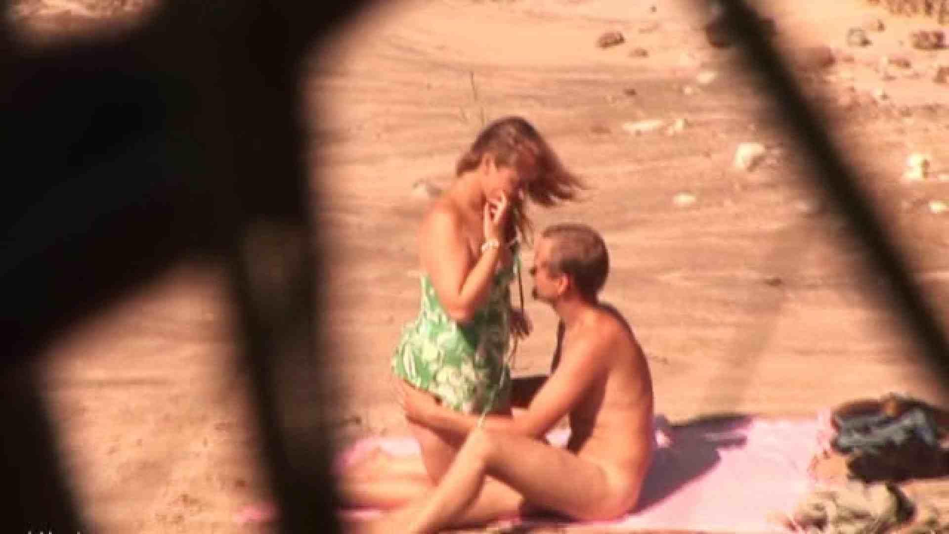 SEX ON THE BEACHvol.9 OL女体 | セックス流出映像  99連発 41