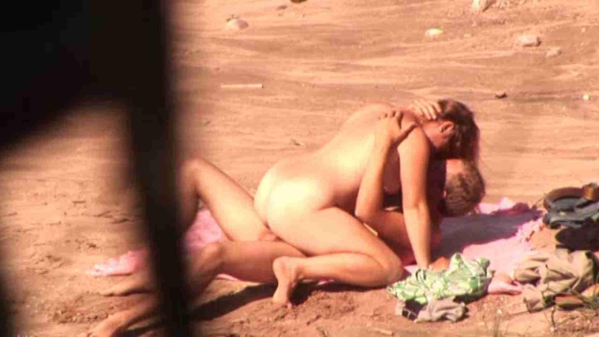 SEX ON THE BEACHvol.9 OL女体  99連発 72