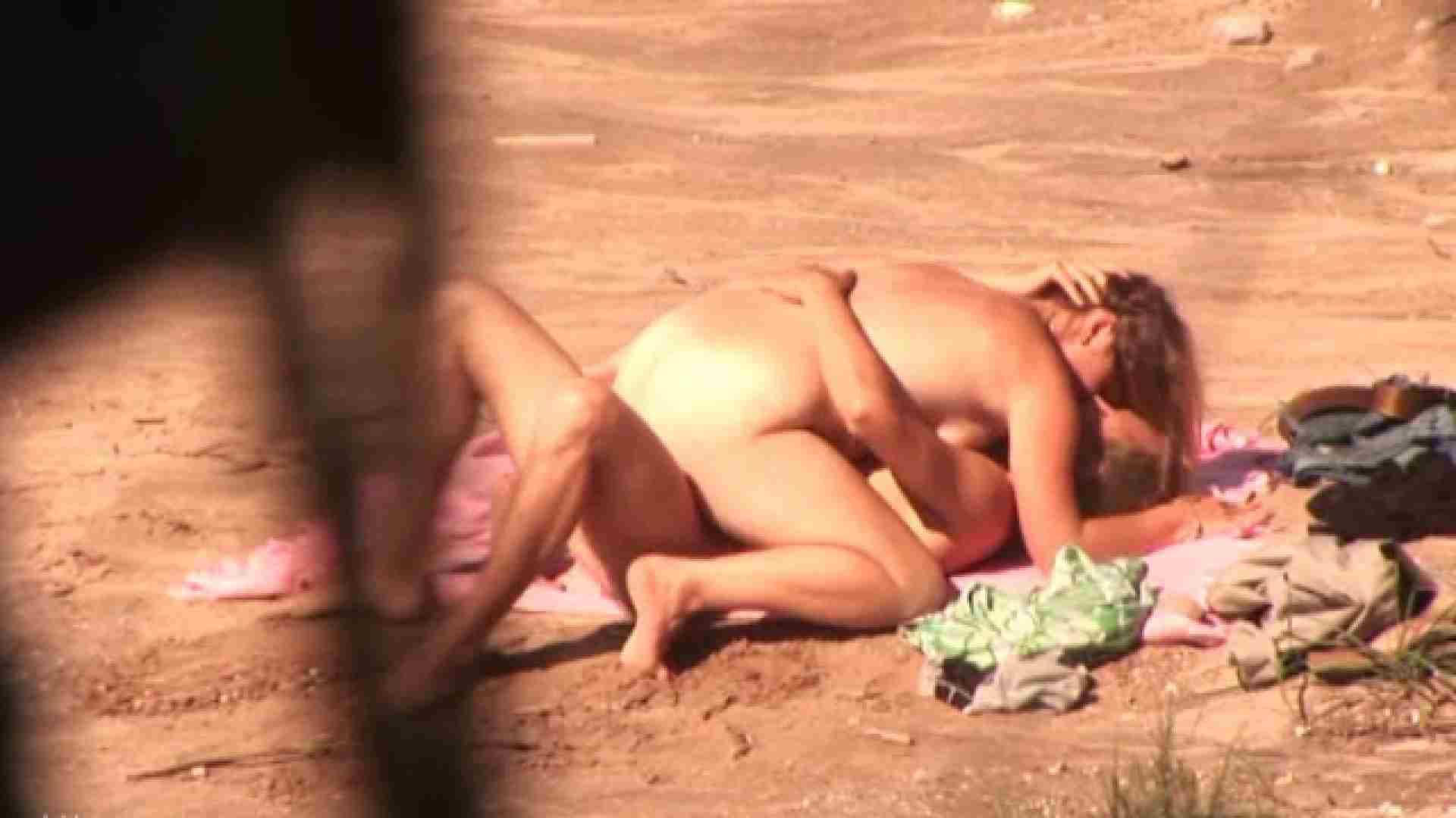 SEX ON THE BEACHvol.9 OL女体 | セックス流出映像  99連発 73