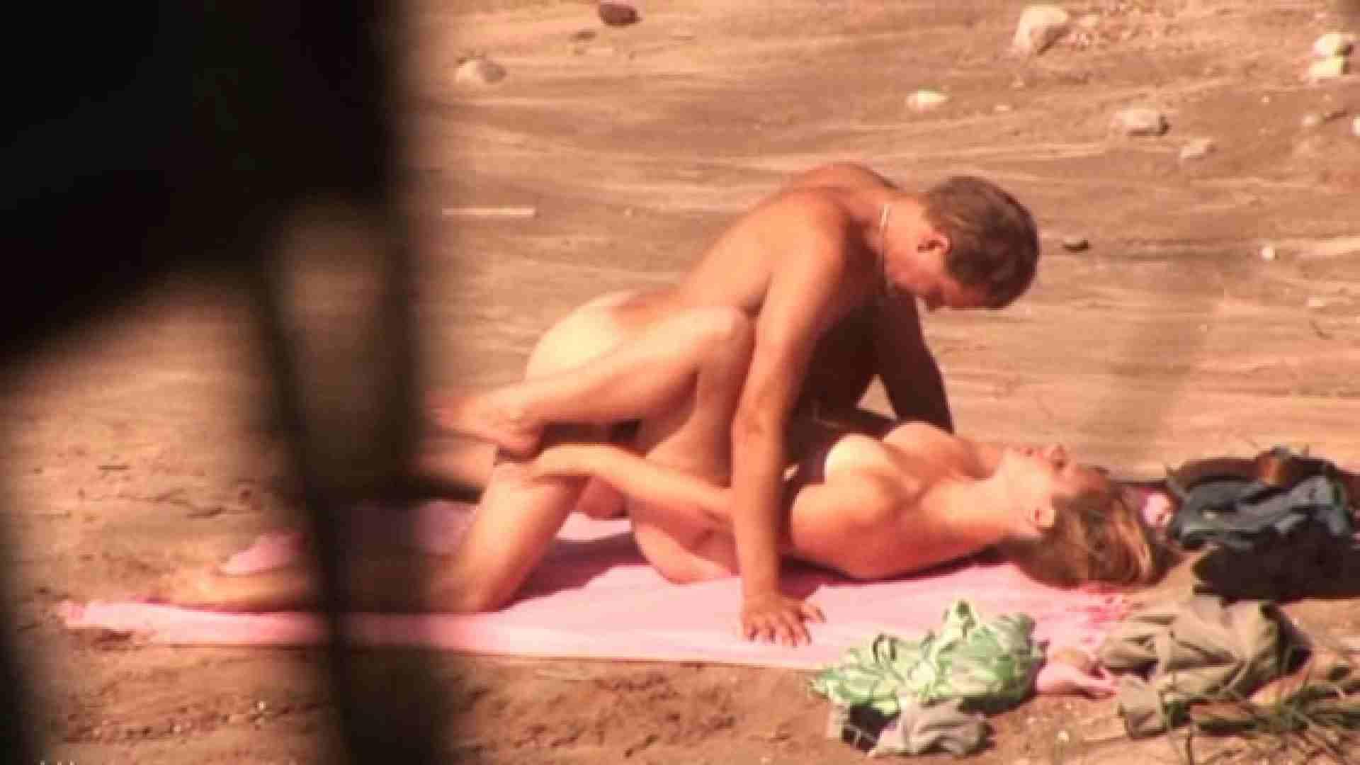 SEX ON THE BEACHvol.9 OL女体 | セックス流出映像  99連発 89