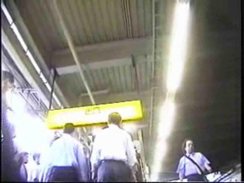 パンチラトレイン④ パンチラ 盗撮オマンコ無修正動画無料 63連発 13