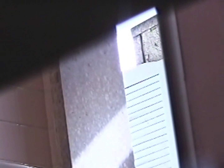 東横線自由が丘の厠④ 女体盗撮 覗き性交動画流出 83連発 80